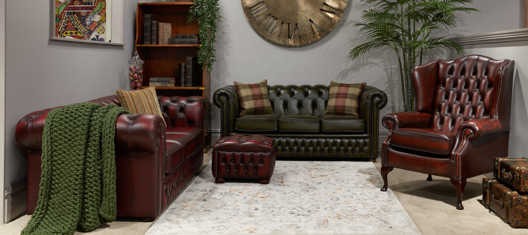 5 Key Features Of A Quality Sofa Sofas By Saxon