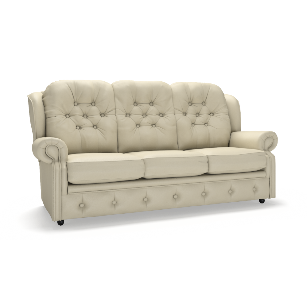 Arran 3 seater sofa from sofas by saxon uk for 3 seater sofa