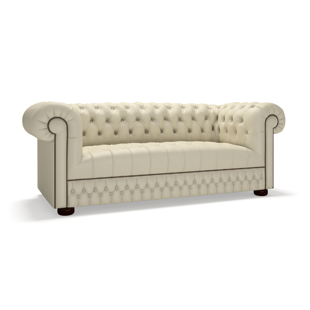 Belgravia 3 seater sofa from sofas by saxon uk for 3 seater sofa