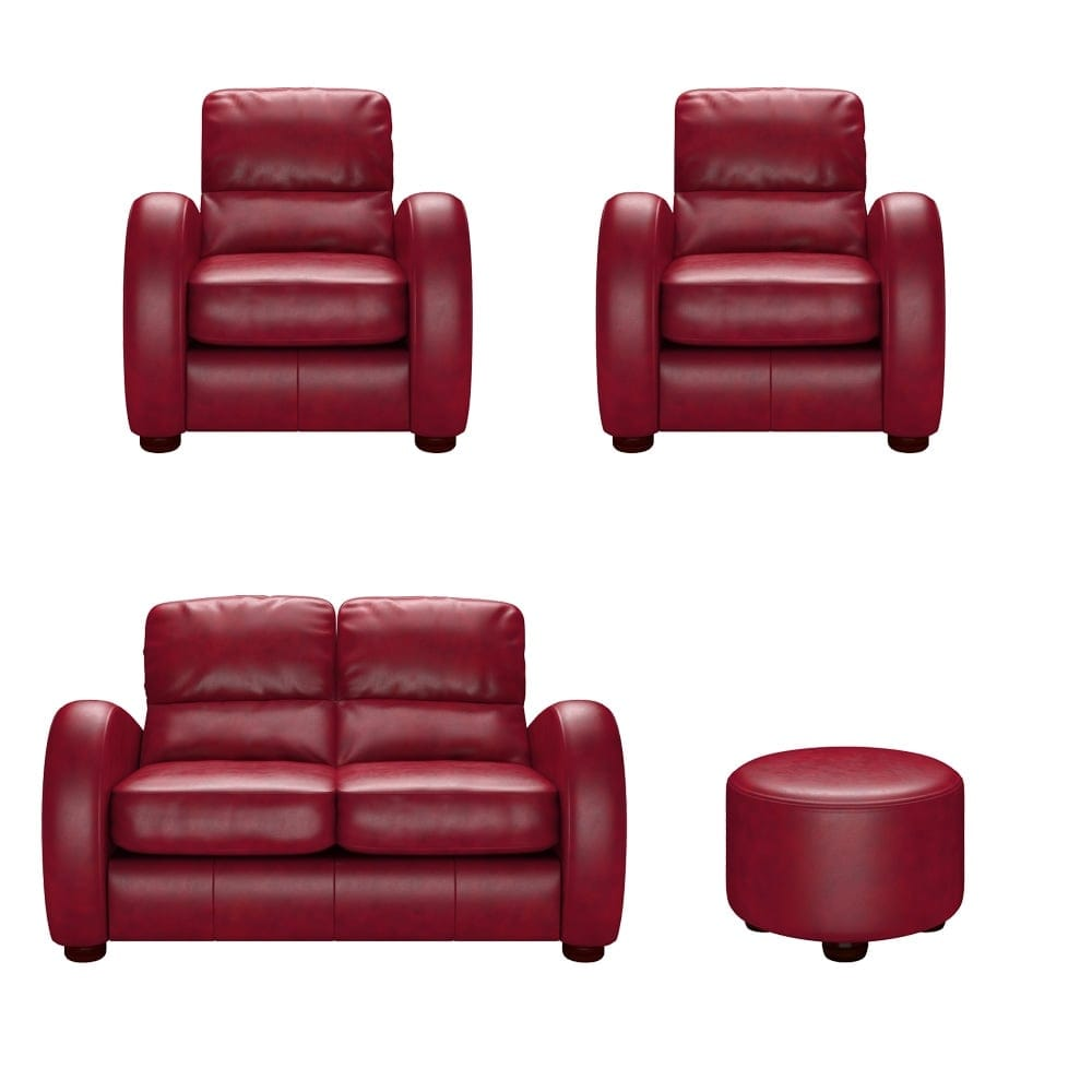 Stupendous Boston 2 Seater Chair Recliner And Pouffe Gmtry Best Dining Table And Chair Ideas Images Gmtryco