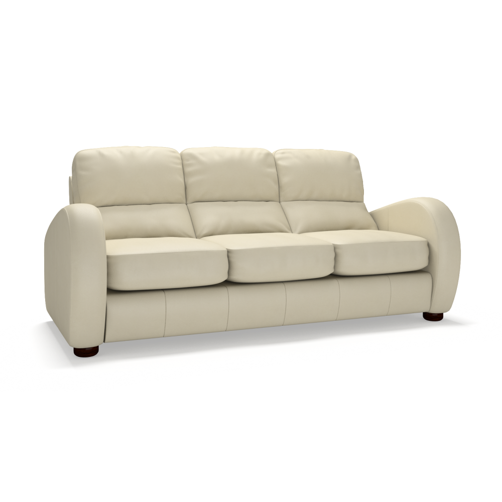 boston 3 seater sofa from sofas by saxon uk. Black Bedroom Furniture Sets. Home Design Ideas