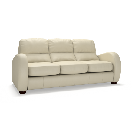 Contemporary Leather & Fabric Sofa Sale | Sofas by Saxon