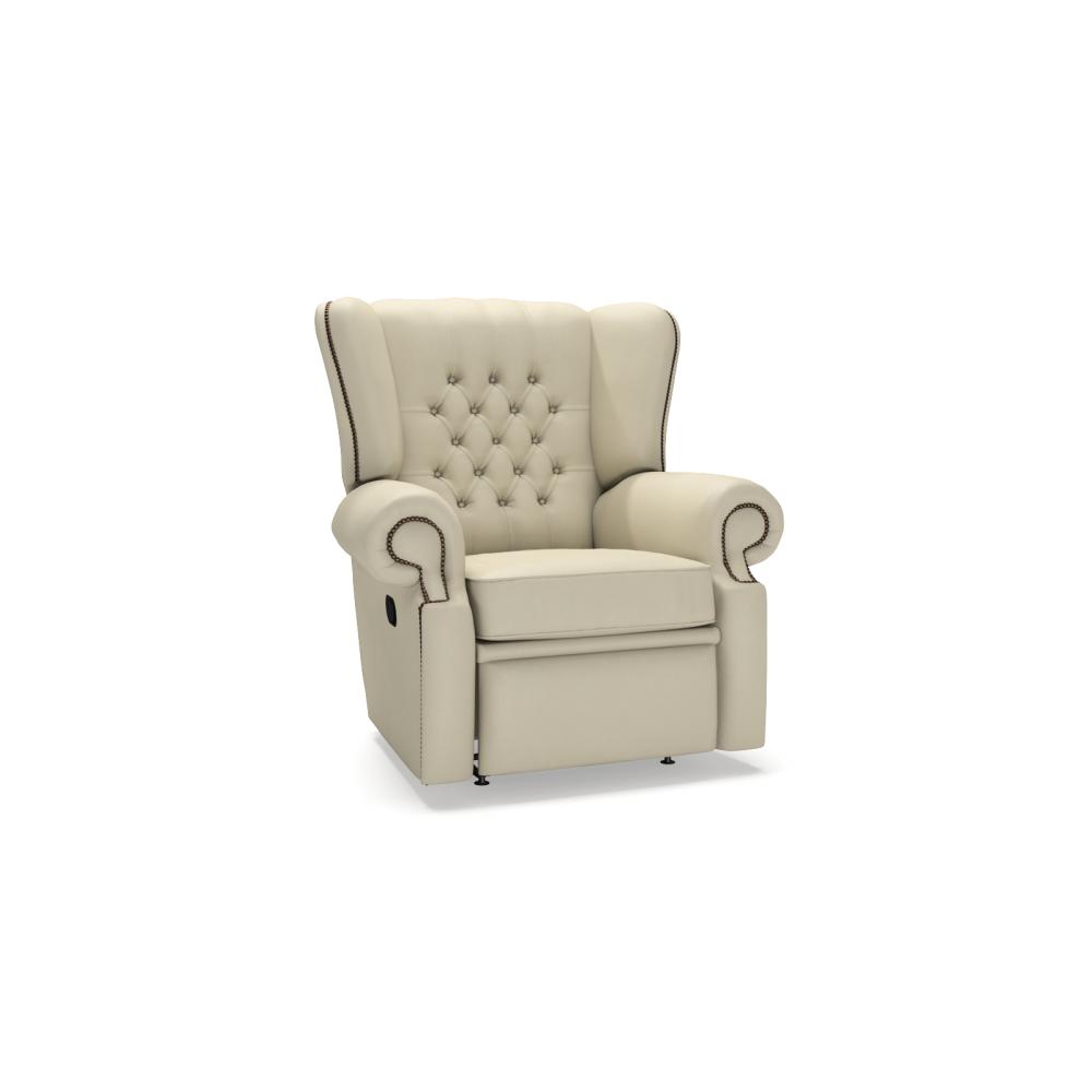 Fantastic Buckingham Recliner Creativecarmelina Interior Chair Design Creativecarmelinacom