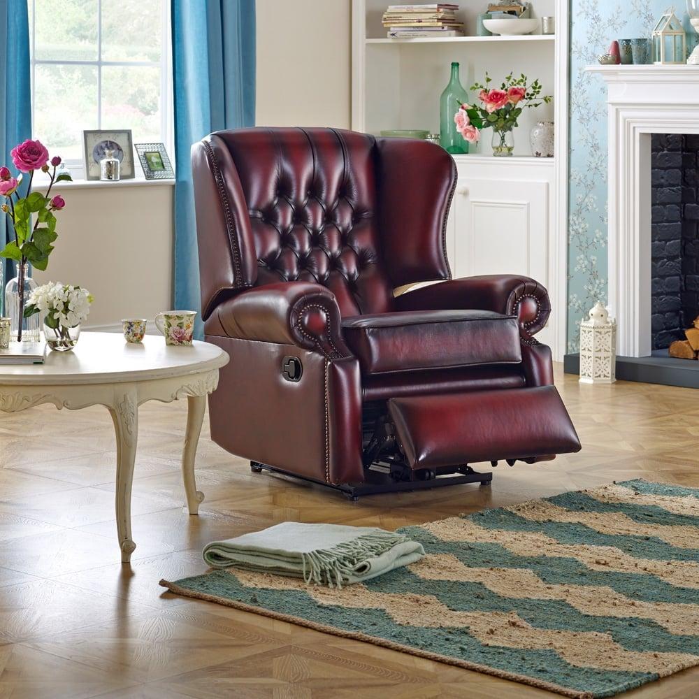 Phenomenal Buckingham Recliner Creativecarmelina Interior Chair Design Creativecarmelinacom