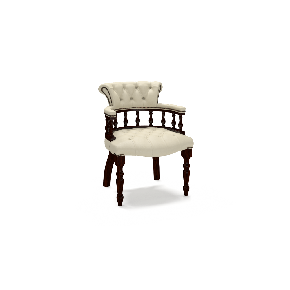 Captain s Chair from Sofas by Saxon UK
