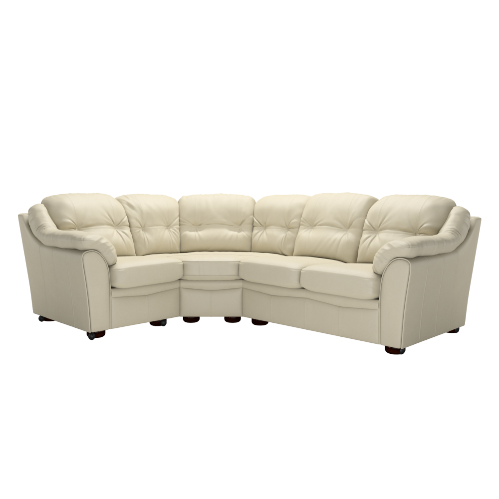 Cheltenham Corner Unit (1x2) - from Sofas by Saxon UK