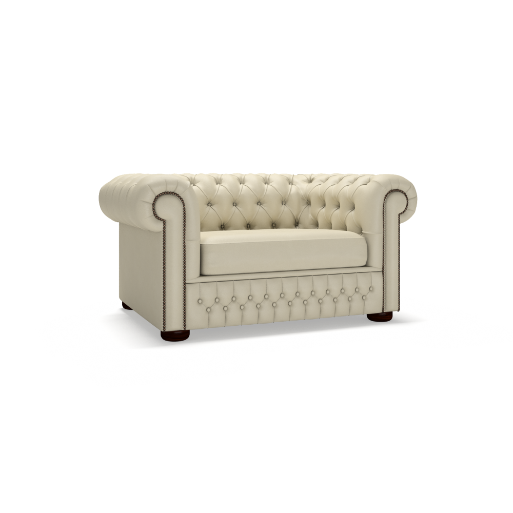 Buy A Chesterfield Cuddle Chair At Sofas By Saxon