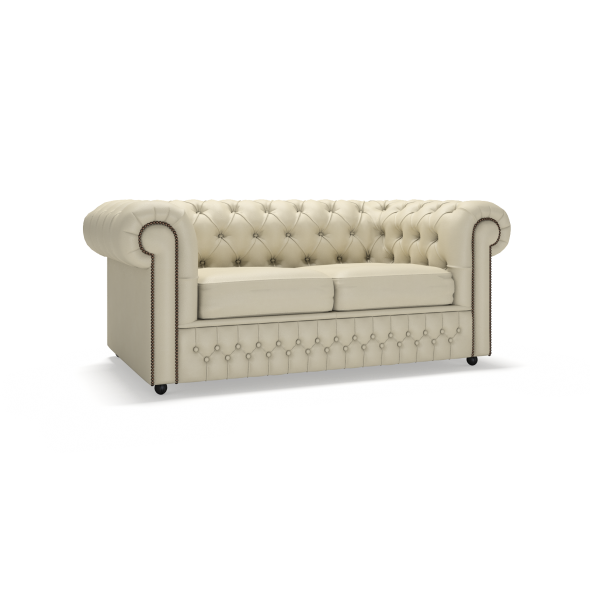 Buy A Chesterfield Sofa Bed At Sofas By Saxon