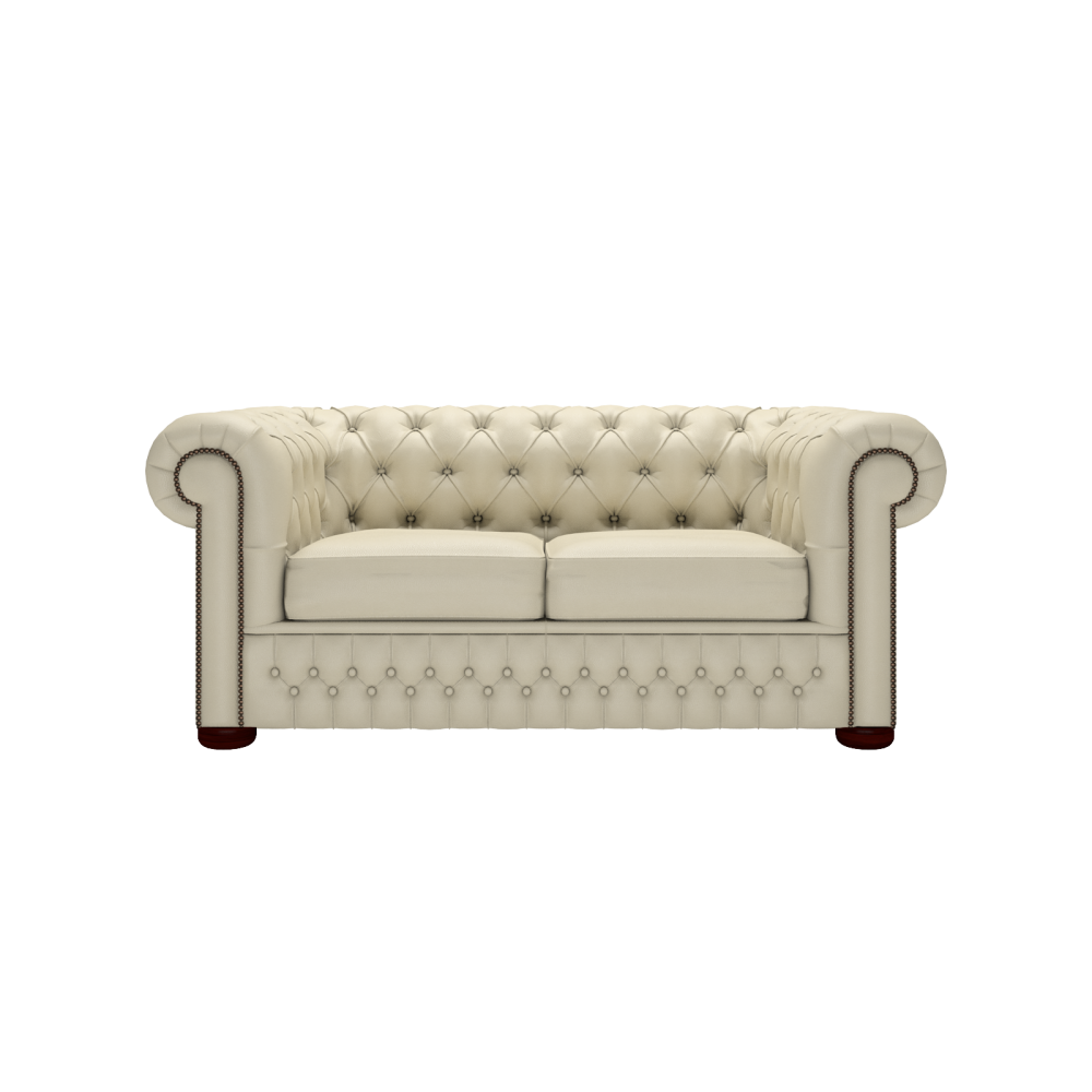 Buy a chesterfield sofa bed at sofas by saxon for Sofa bed 2 seater