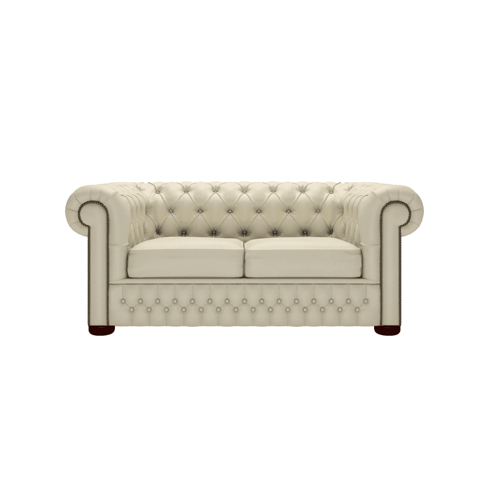 Chesterfield 2 Seater Sofa Bed