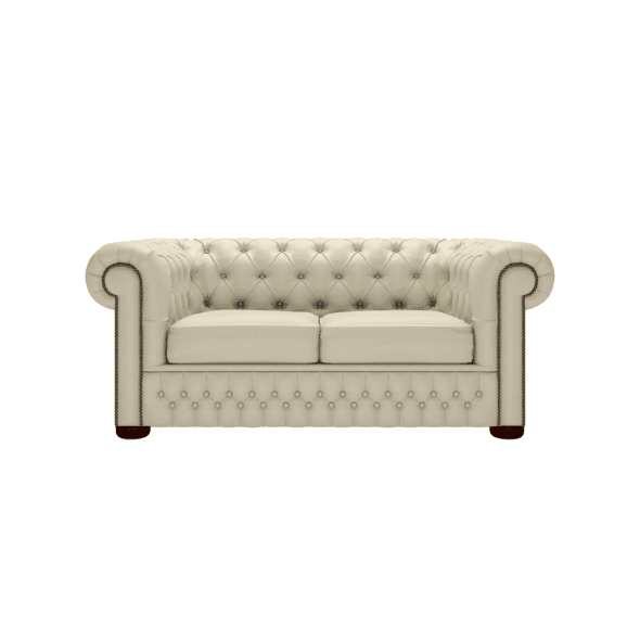 Chesterfield 2 Seater Sofa Zoom