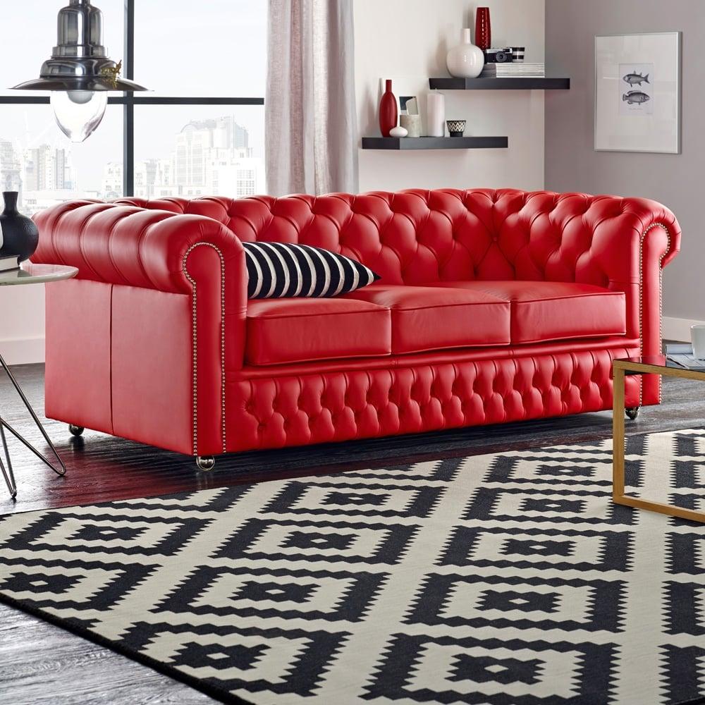 walton chesterfield sofa abode shop monochrome patchwork chair sofas