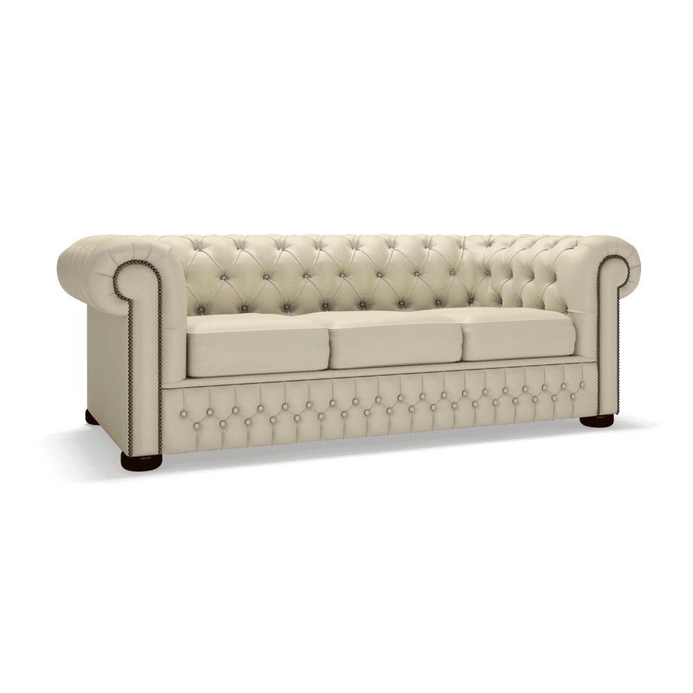 Terrific Chesterfield 3 Seater Sofa Creativecarmelina Interior Chair Design Creativecarmelinacom