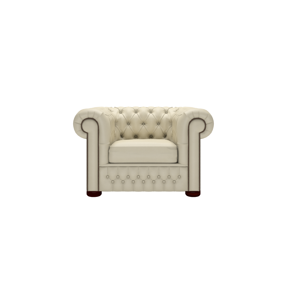 Chesterfield Chair; Chesterfield Chair ...