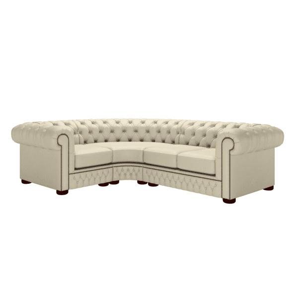 Chesterfield Sofa Saxon: Buy A Chesterfield Corner Sofa At Sofas By Saxon