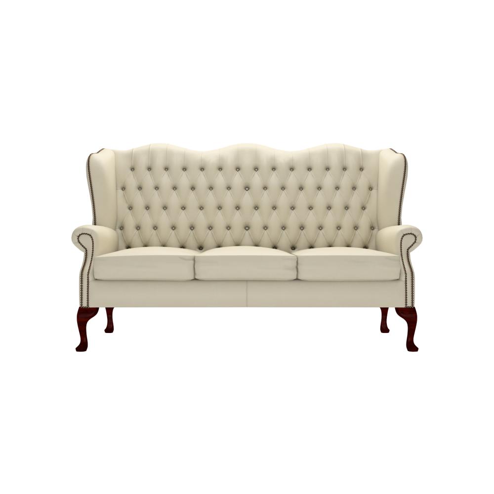 Classic 3 Seater Sofa