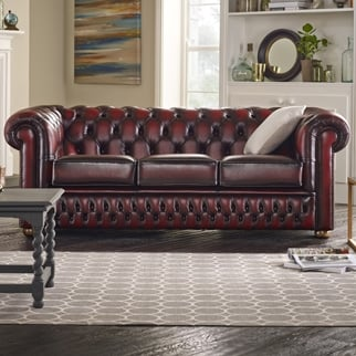 Chesterfield Sofas. Chesterfield