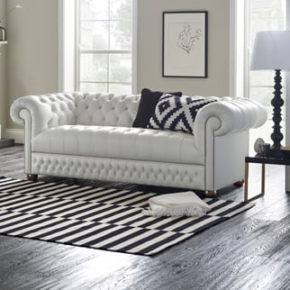 Chesterfield sofa  Chesterfield Sofas – Buy a Tufted Sofa Made in Britain | Sofas by ...