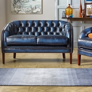 sofas leather fabric sofas by saxon. Black Bedroom Furniture Sets. Home Design Ideas