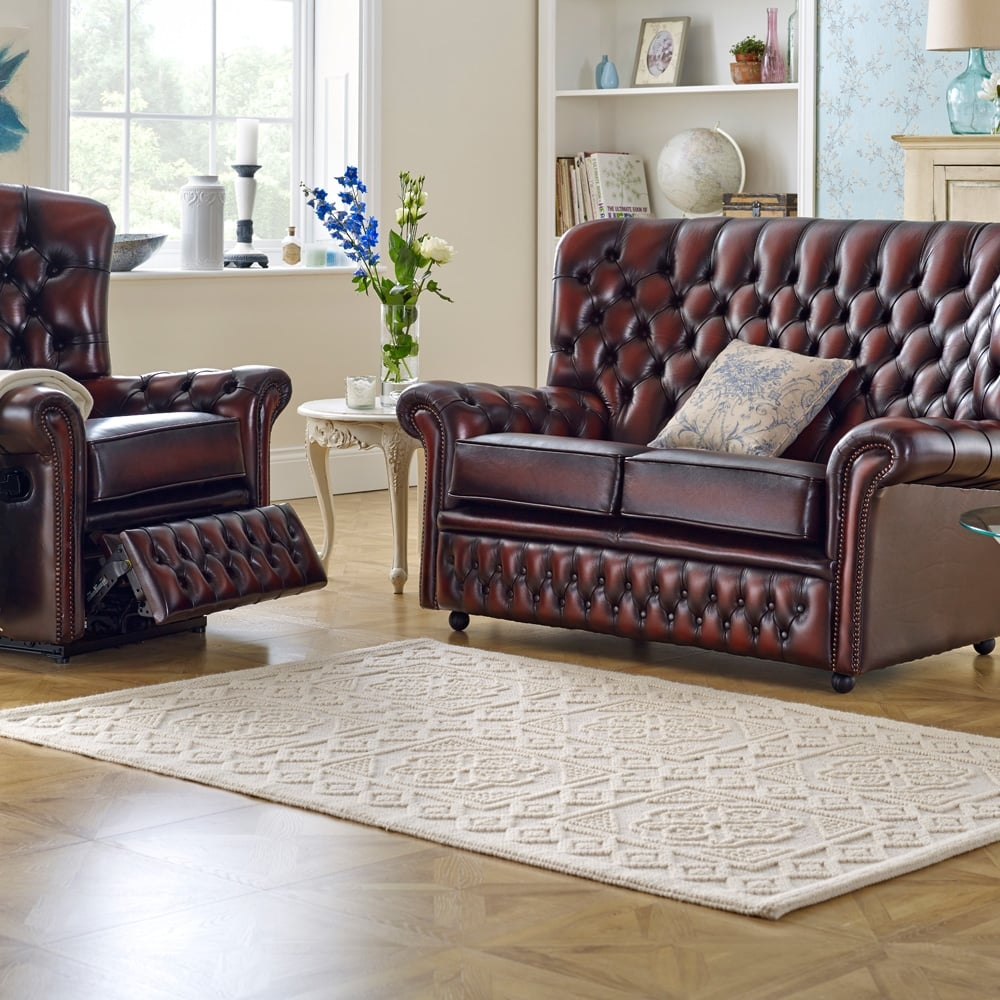 devon 3 seater sofa from sofas by saxon uk. Black Bedroom Furniture Sets. Home Design Ideas