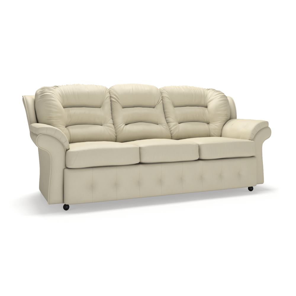 Durham 3 seater sofa from sofas by saxon uk for 3 seater sofa