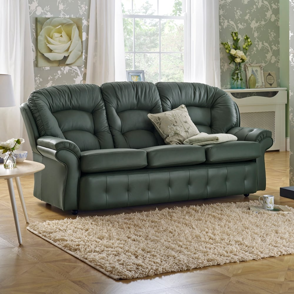 durham 3 seater sofa from sofas by saxon uk. Black Bedroom Furniture Sets. Home Design Ideas
