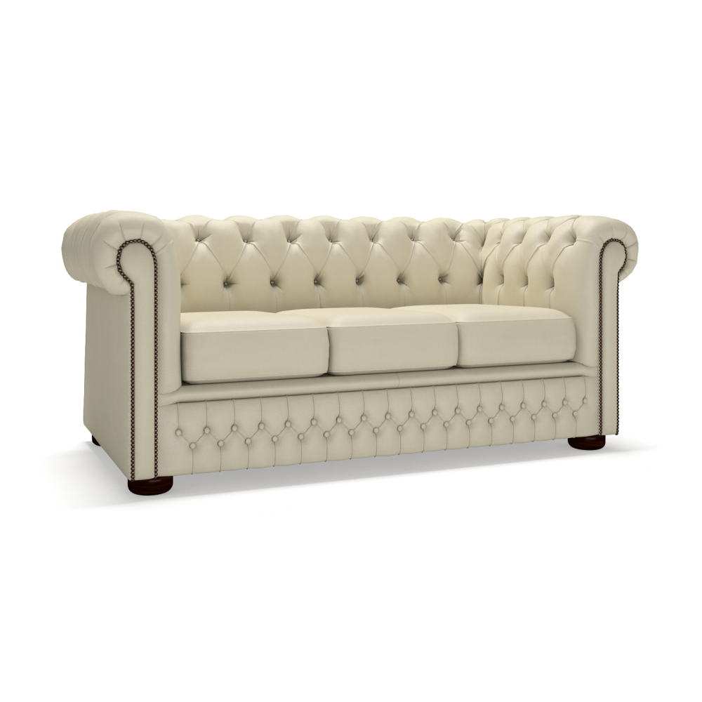 Ellington 3 seater sofa bed from sofas by saxon uk for Sofa bed 3 seater uk