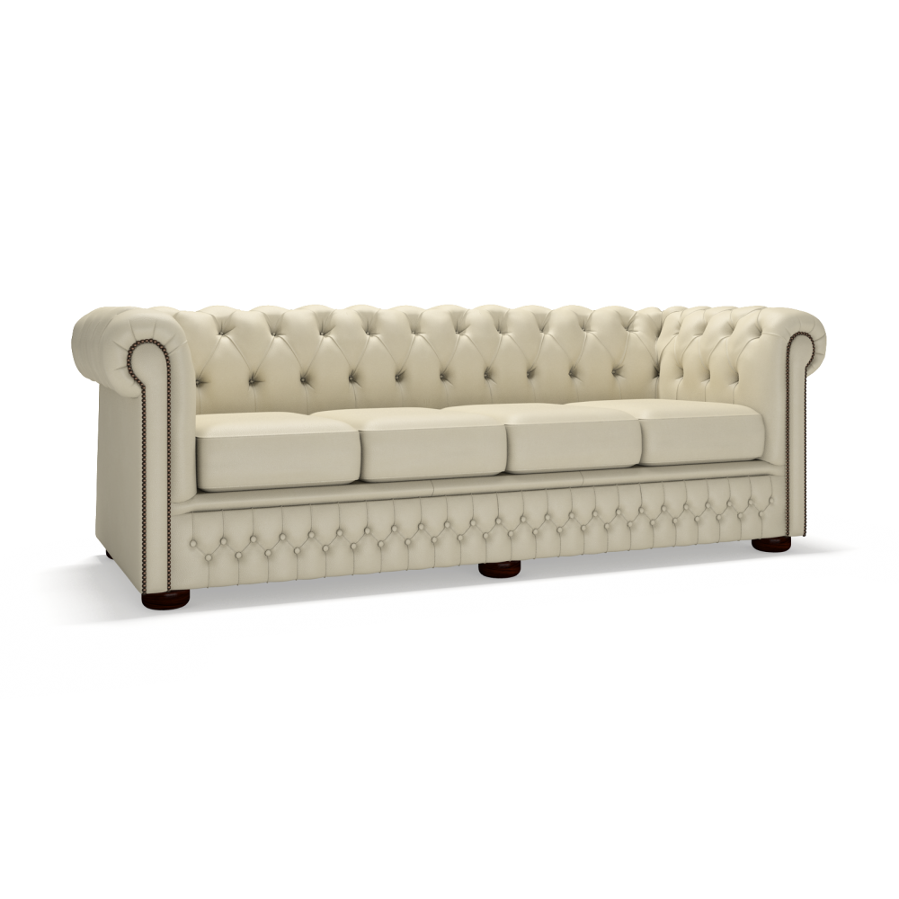 Ellington 4 seater sofa from sofas by saxon uk for 4 seater sectional sofa
