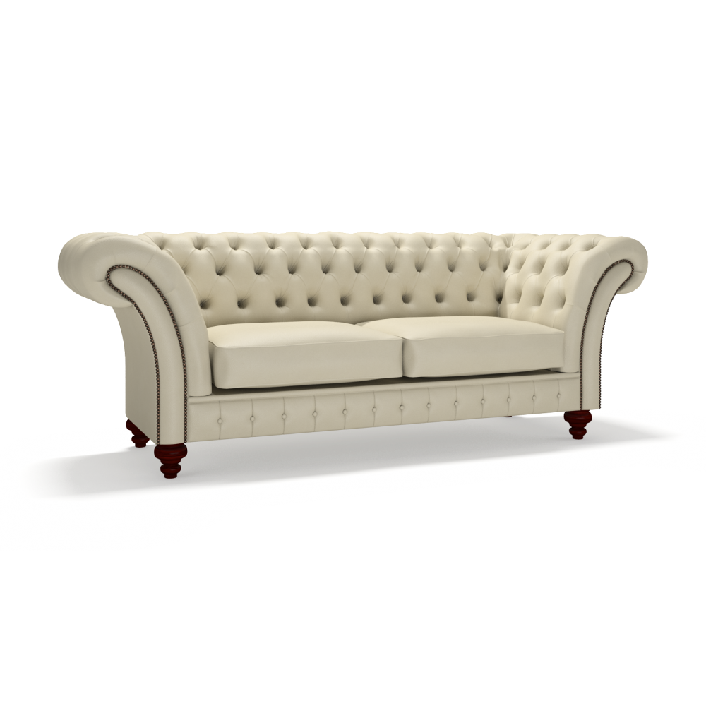 Grosvenor 3 seater sofa from sofas by saxon uk for 3 seater sofa