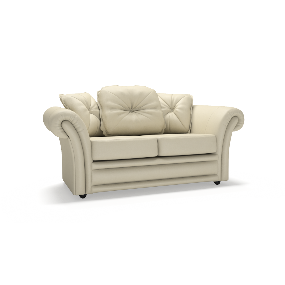 Harlow 2 seater sofa from sofas by saxon uk for 2 seater sofa