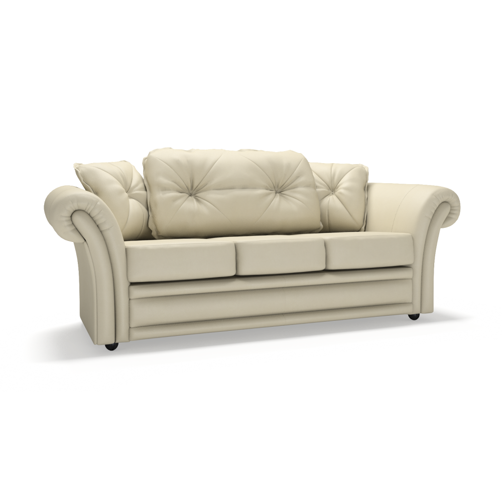 harlow 3 seater sofa from sofas by saxon uk. Black Bedroom Furniture Sets. Home Design Ideas