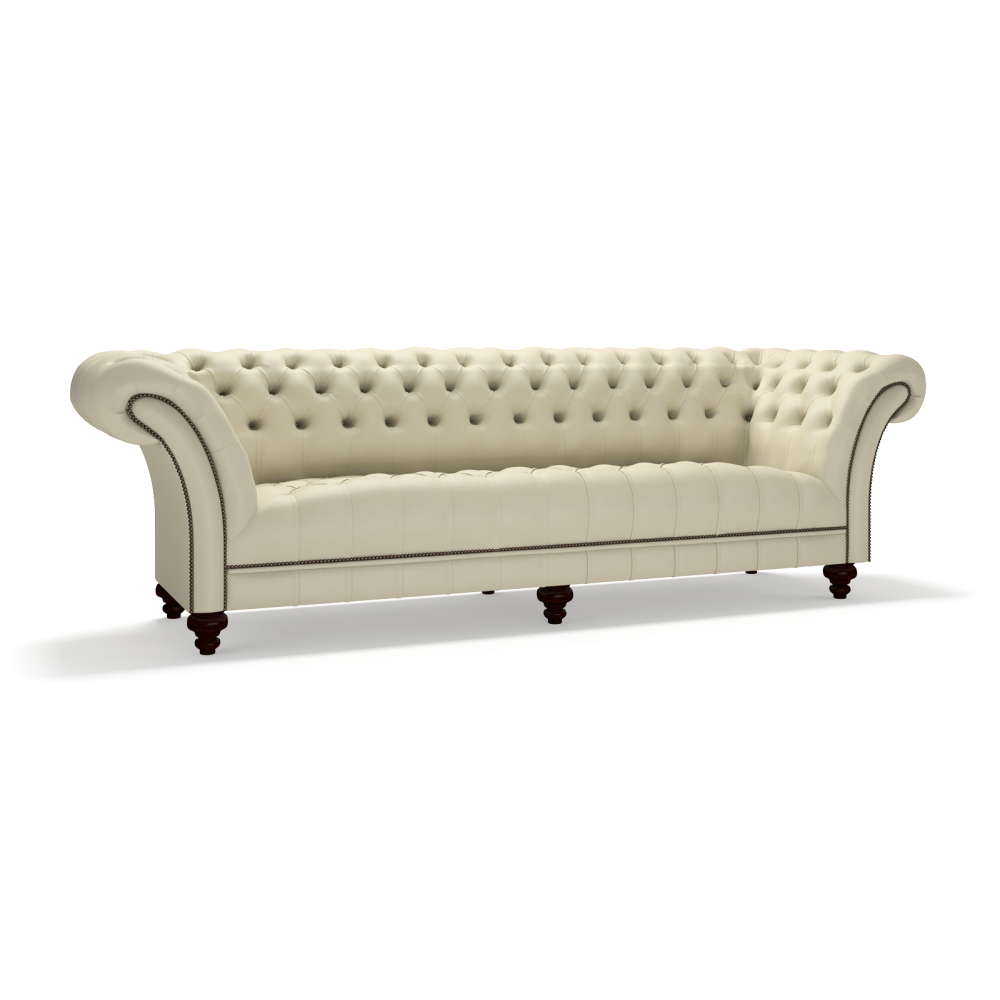 Highgrove 4 seater sofa from sofas by saxon uk for 4 seater sectional sofa