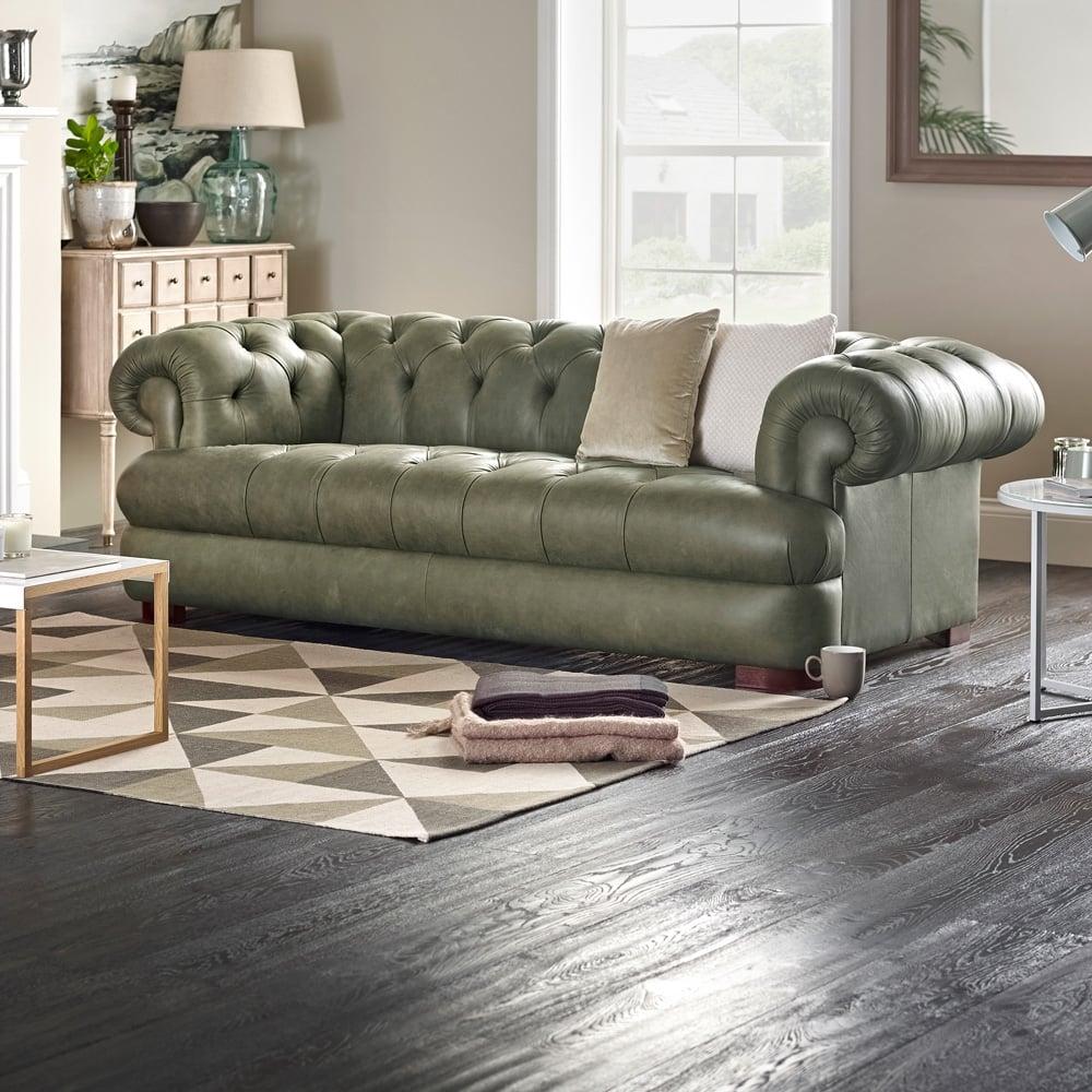 Jazz 3 Seater Sofa ...