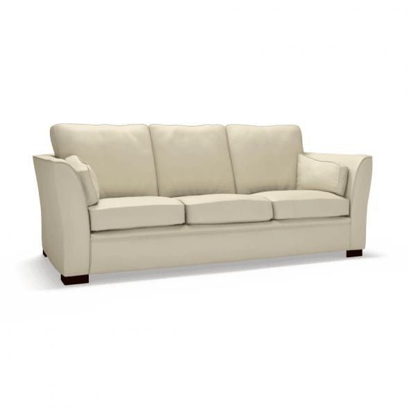 Remarkable Kensington 3 Seater Sofa Pabps2019 Chair Design Images Pabps2019Com