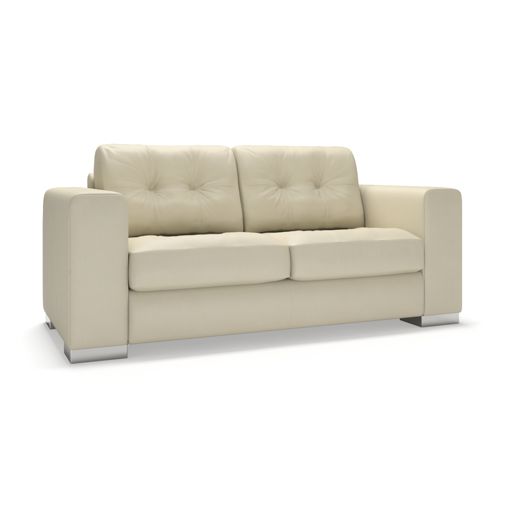Kingston 3 seater sofa from sofas by saxon uk for 3 seater sofa
