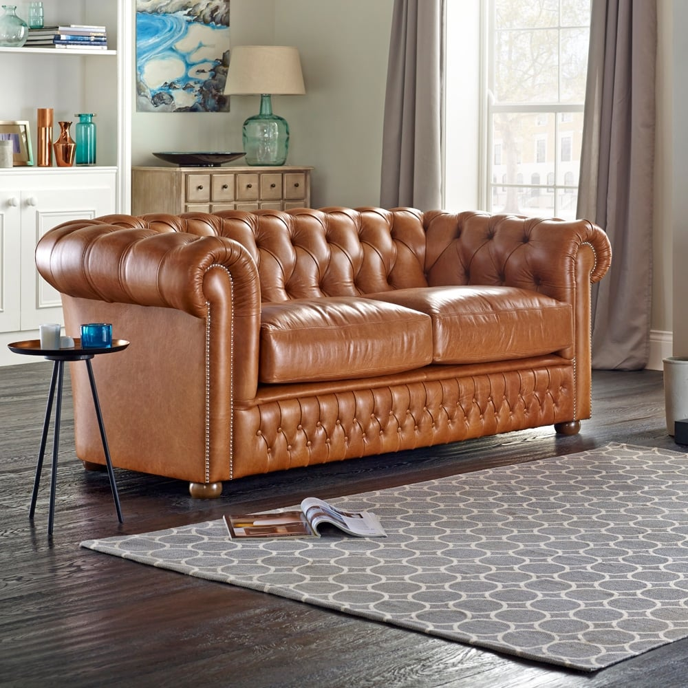 knightsbridge 2 seater sofa from sofas by saxon uk. Black Bedroom Furniture Sets. Home Design Ideas