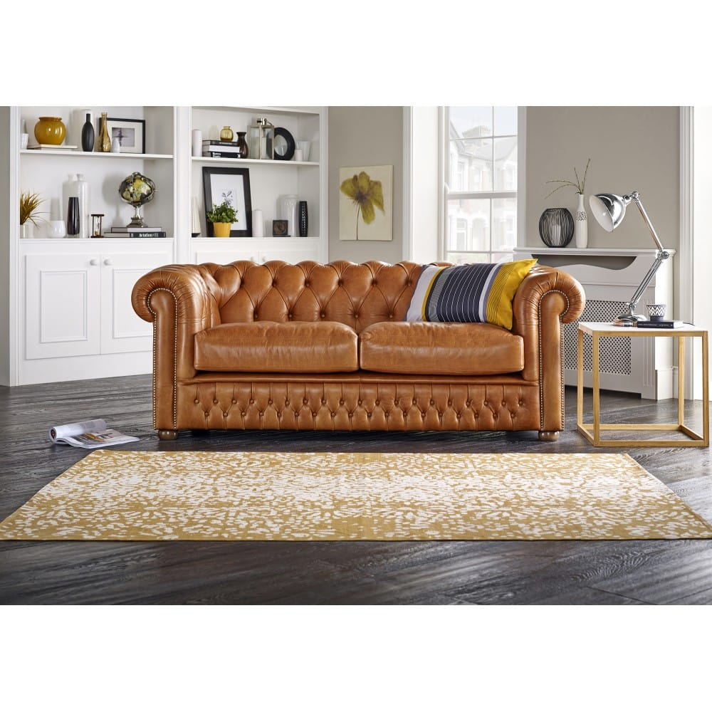 knightsbridge 4 seater sofa from sofas by saxon uk. Black Bedroom Furniture Sets. Home Design Ideas