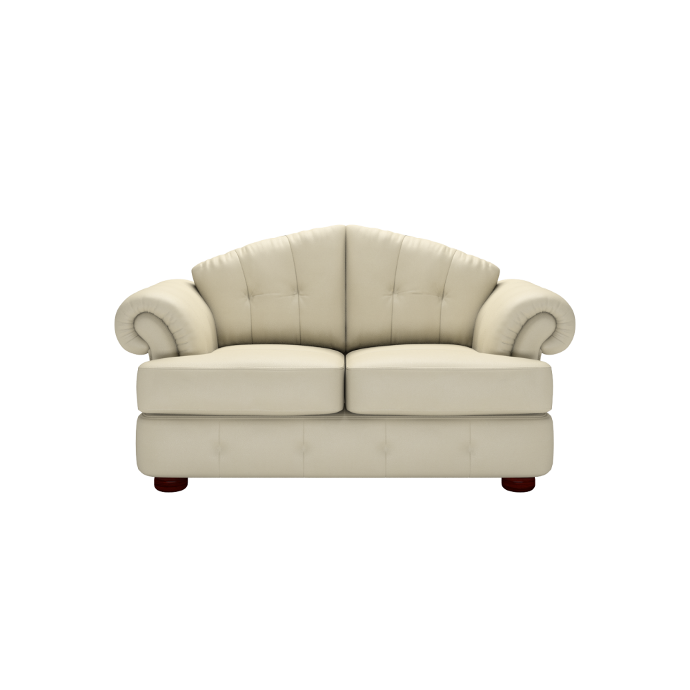 Lancaster 2 seater sofa from sofas by saxon uk for 2 seater sofa
