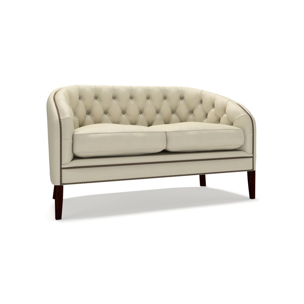 Mayfair 2 Seater Sofa From Sofas By Saxon Uk
