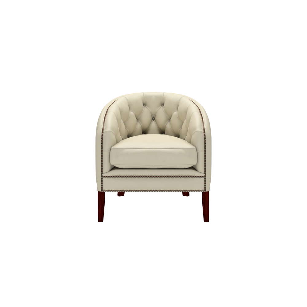 8cbb6e24720 Mayfair Chair - from Sofas by Saxon UK