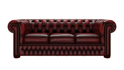 Ultimate British Chesterfield No One Makes The Classic Chesterfield
