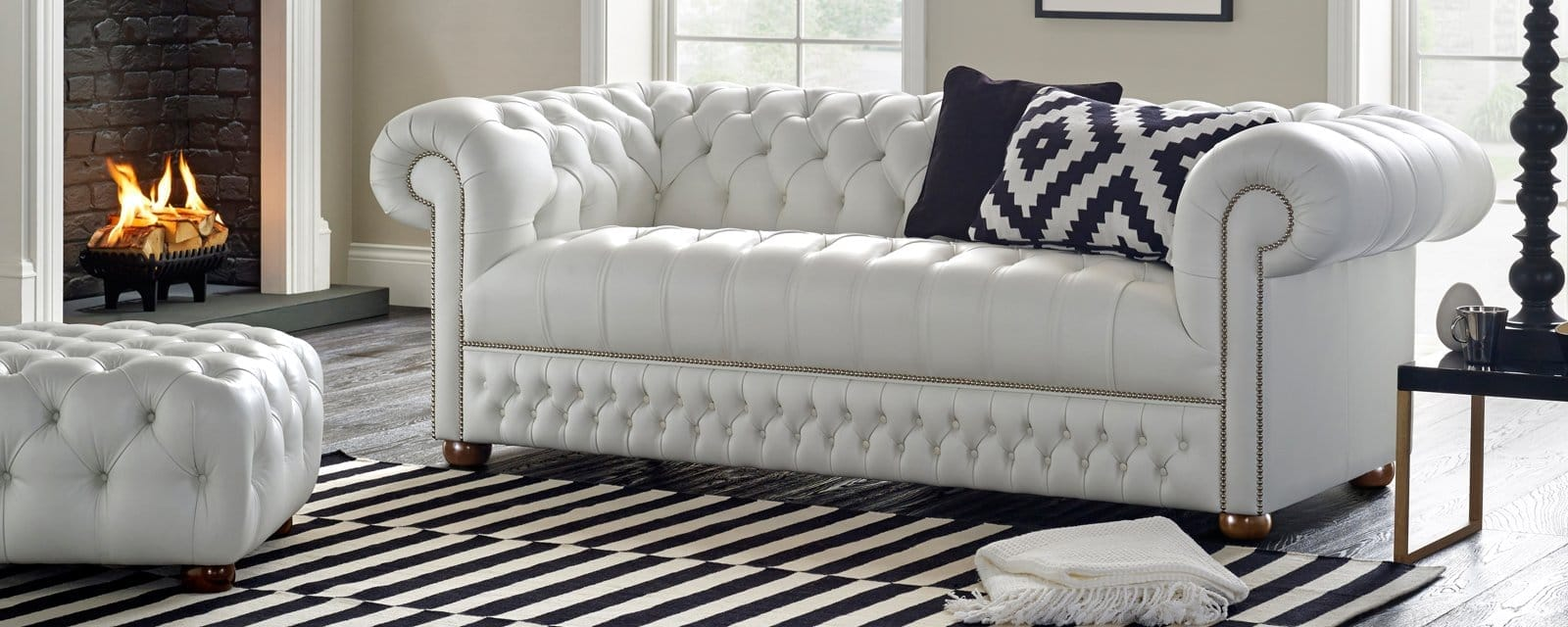 belgravia 2 seater sofa from sofas by saxon uk. Black Bedroom Furniture Sets. Home Design Ideas