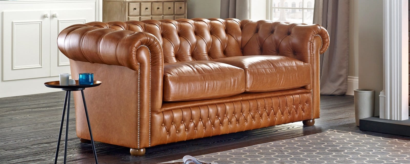 knightsbridge 1 5 seater sofa from sofas by saxon uk. Black Bedroom Furniture Sets. Home Design Ideas