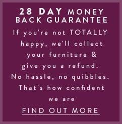 Our Guarantees
