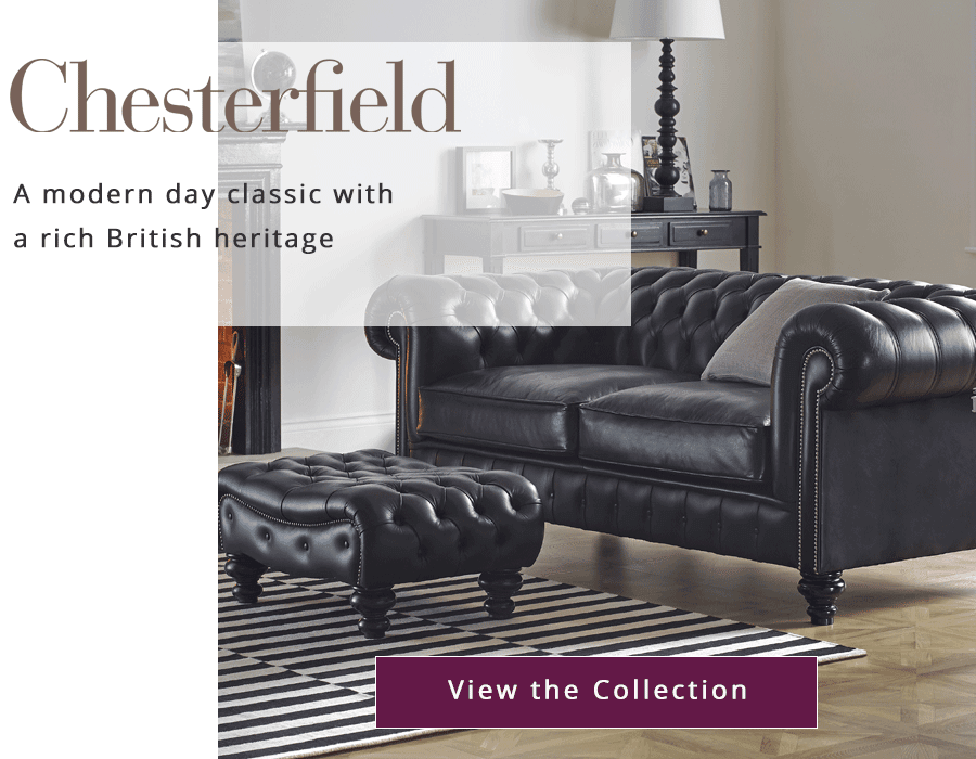 Chesterfield Collection