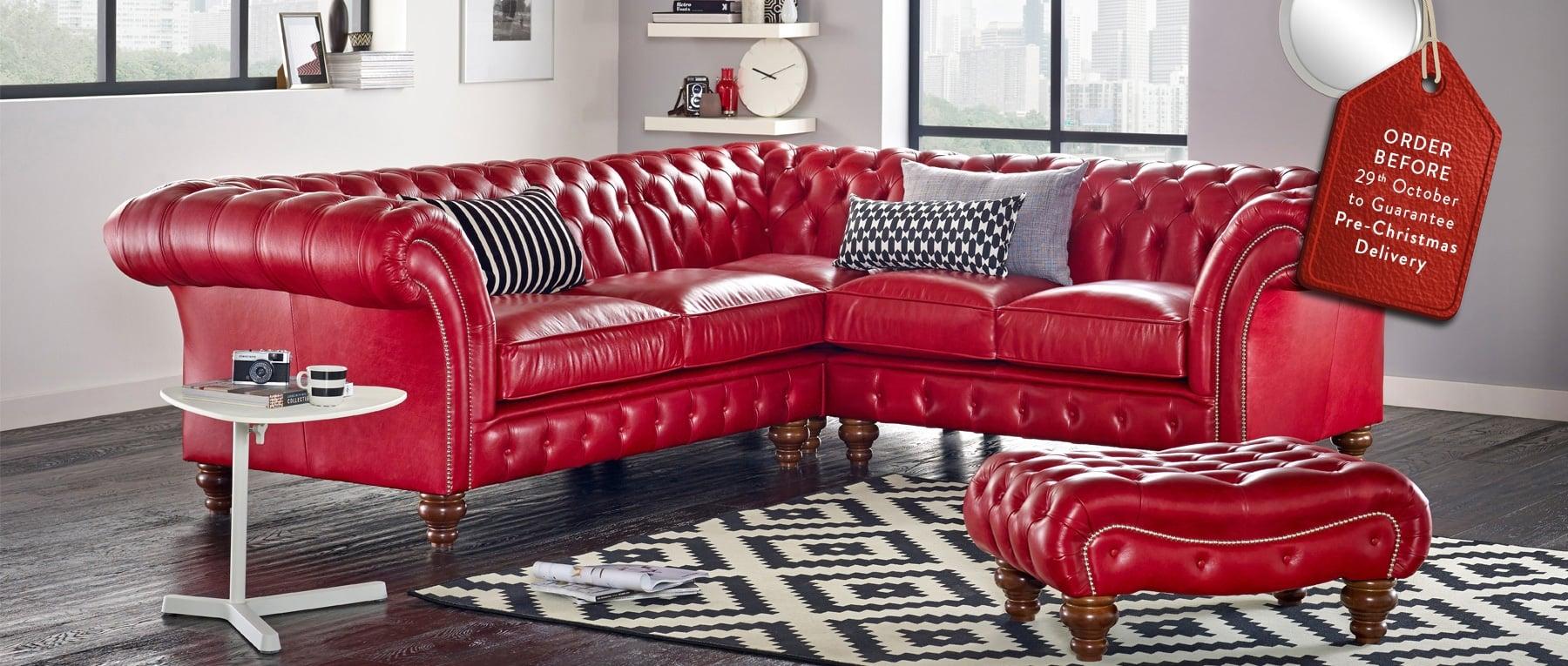 bespoke chesterfield furniture handmade in britain sofas. Black Bedroom Furniture Sets. Home Design Ideas
