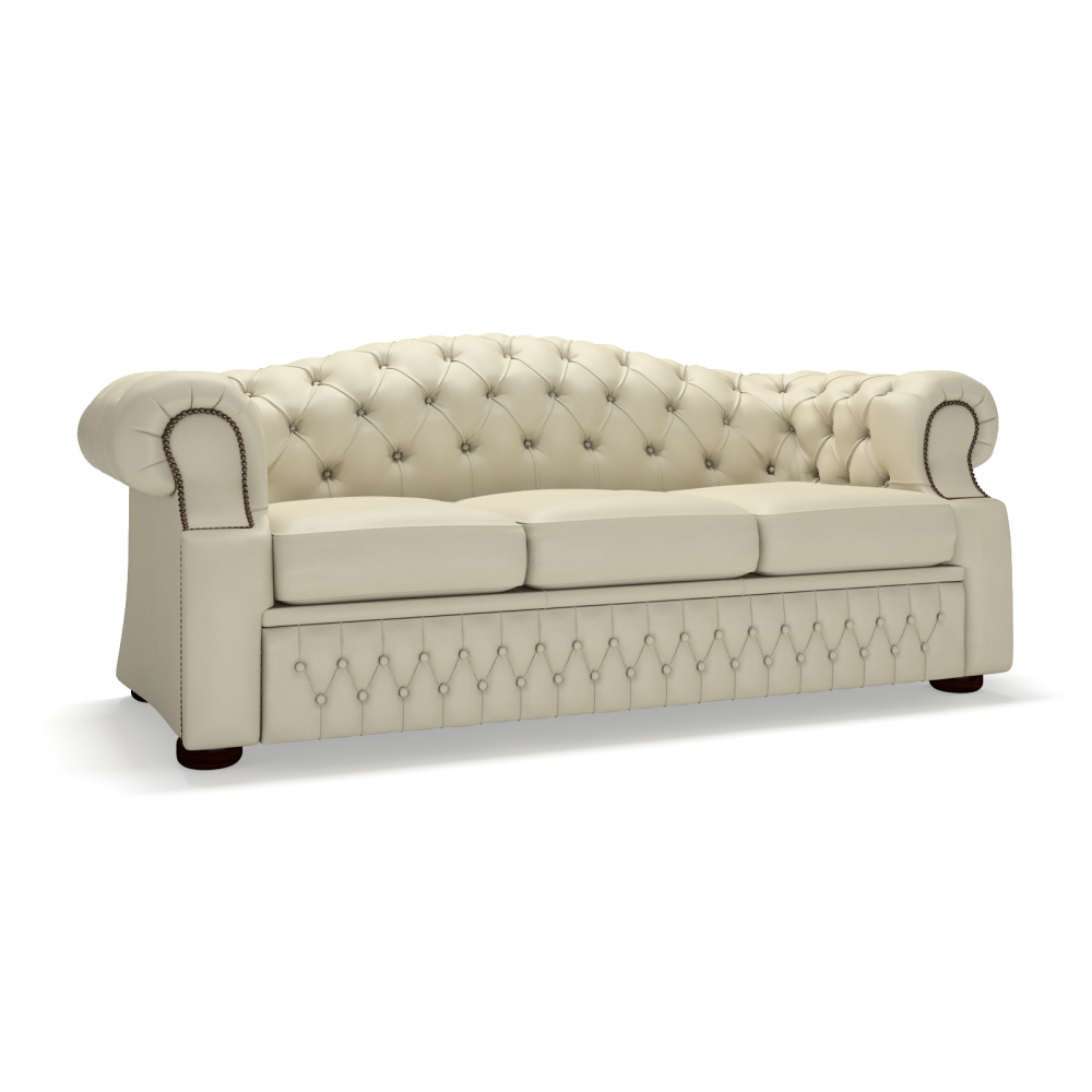 Oxford 3 seater sofa from sofas by saxon uk for 3 seater sofa