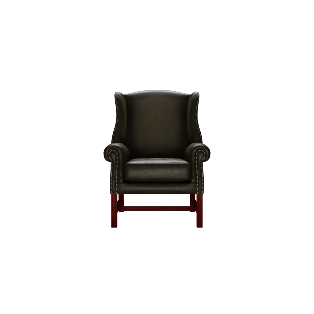 Richmond Chair Antique Olive