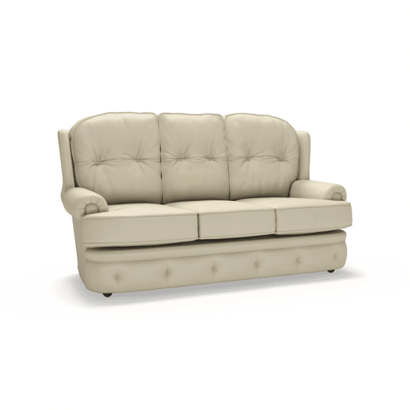 rutland 3 seater sofa from sofas by saxon uk. Black Bedroom Furniture Sets. Home Design Ideas