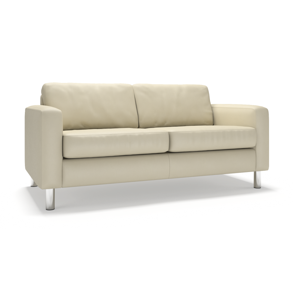 Studio 3 Seater Sofa From Sofas By Saxon Uk